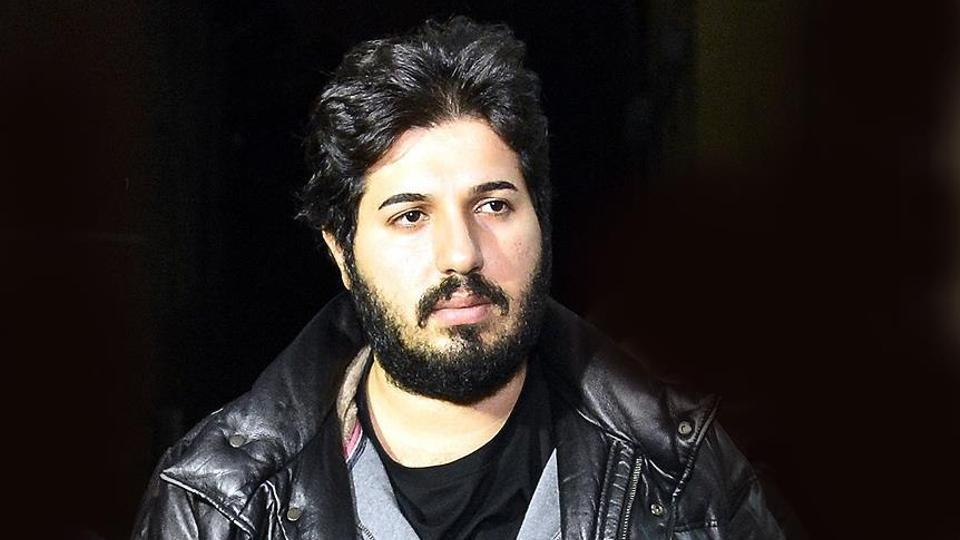 Reza Zarrab accused of raping cellmate in Manhattan prison