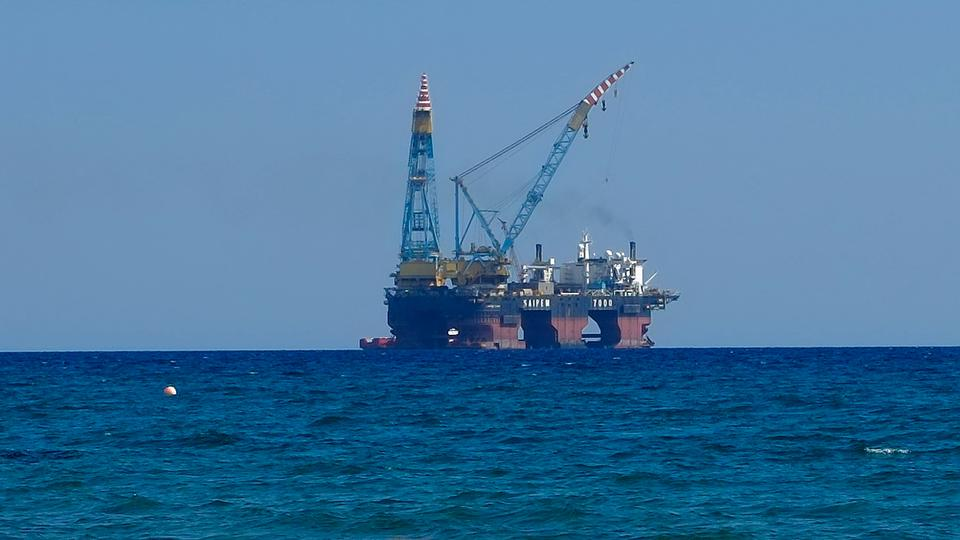 Petroleum exploration in the Eastern Mediterranean has been contagious issue between Turkey and Greek Cyprus for years.