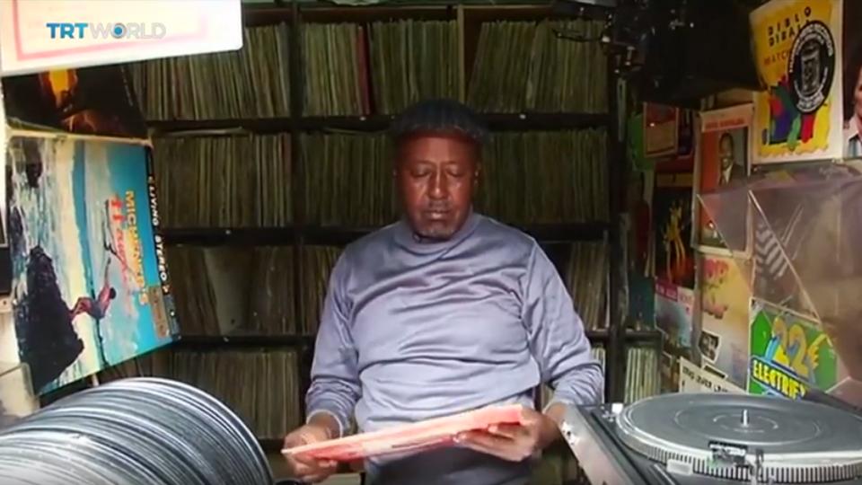 Former DJ, Jimmy Rugami, believes