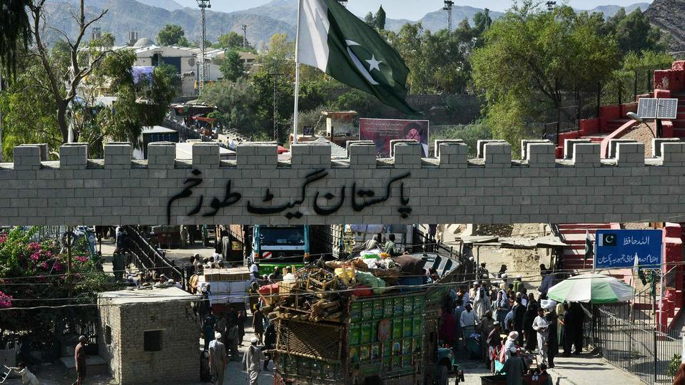 Pakistan hosts over 2.7 million legal and illegal Afghan refugees, making it the third-largest refugee hosting country in the world.