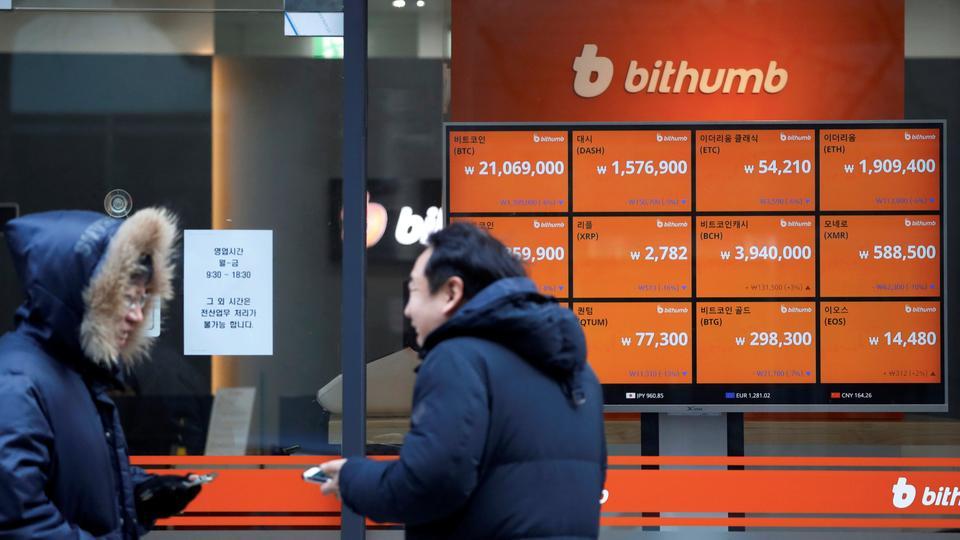 kör crypto trading érmék piac btc