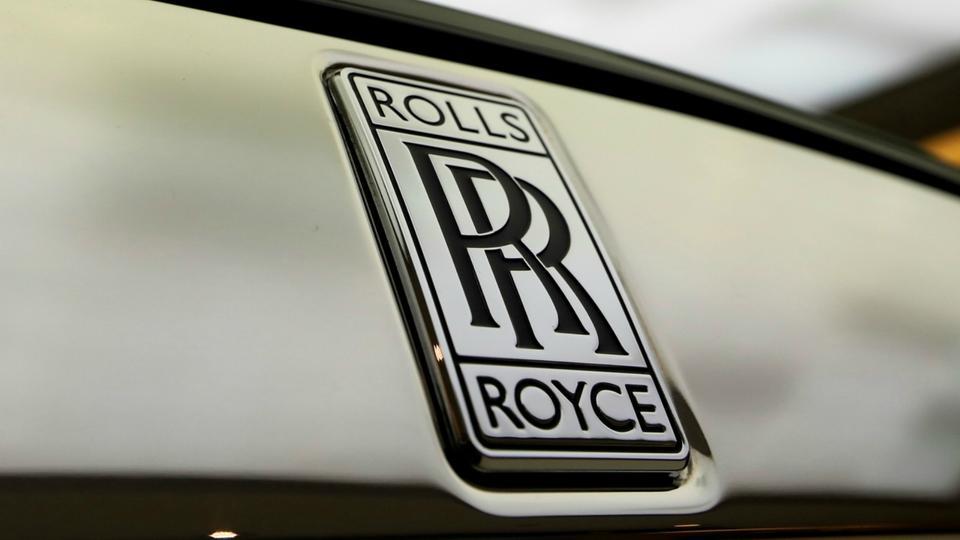 Hasil gambar untuk Rolls-Royce Deepens Job Cuts as Profit Jump Sends Shares Higher