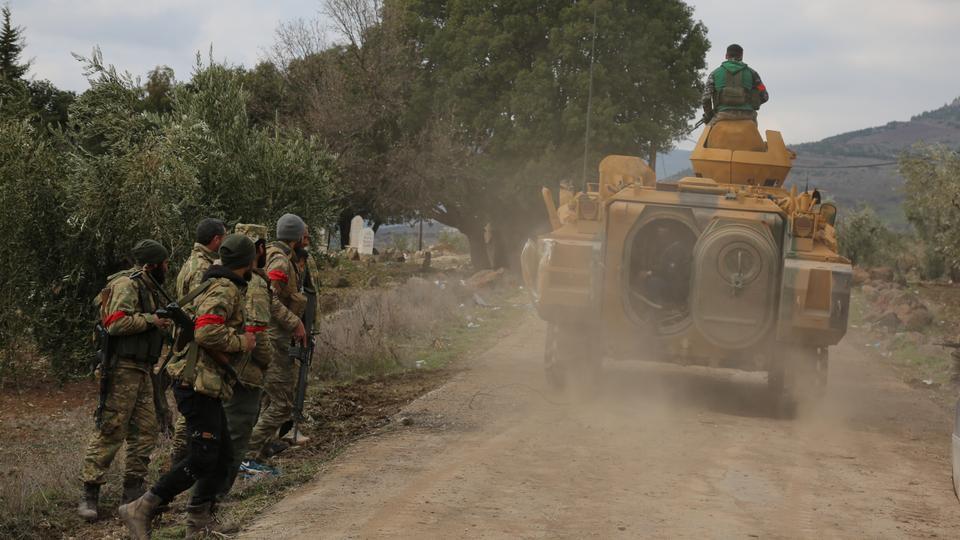Guerre civile syrienne 26772_20180201_2_28465551_30373933_1517526951541