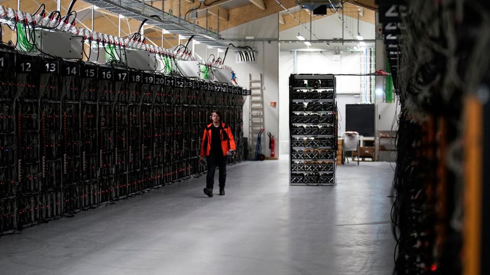 bitcoin izland