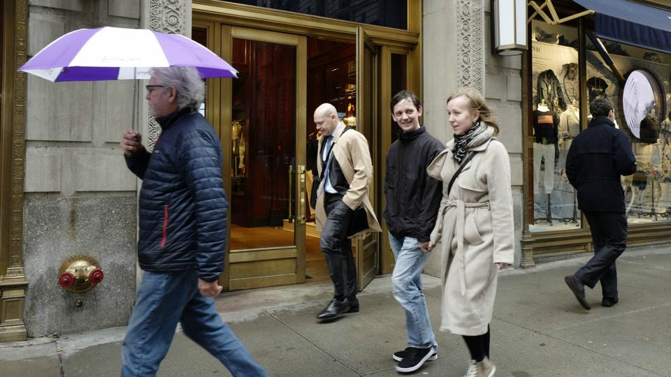 Even high profile retail names such as Polo Ralph Lauren have closed their stores in Manhattan citing the closures as a mean of cutting costs by eliminating the high rentals.