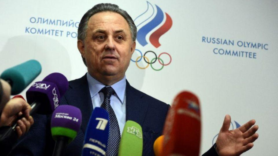 Russia's sports minister said no proof had been given of the WADA accusations