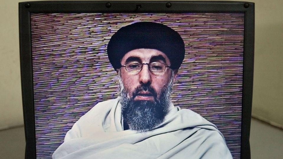 As a Cold War-era jihadi leader, Gulbuddin Hekmatyar enjoyed widespread support from Washington to Riyadh to Islamabad.