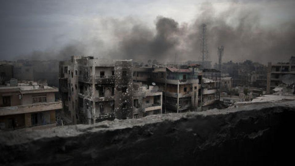 The Syrian regime of Bashar Al Assad has bombarded civilian areas relentlessly in last couple of days, something which concerns both Saudi Arabia and Turkey.