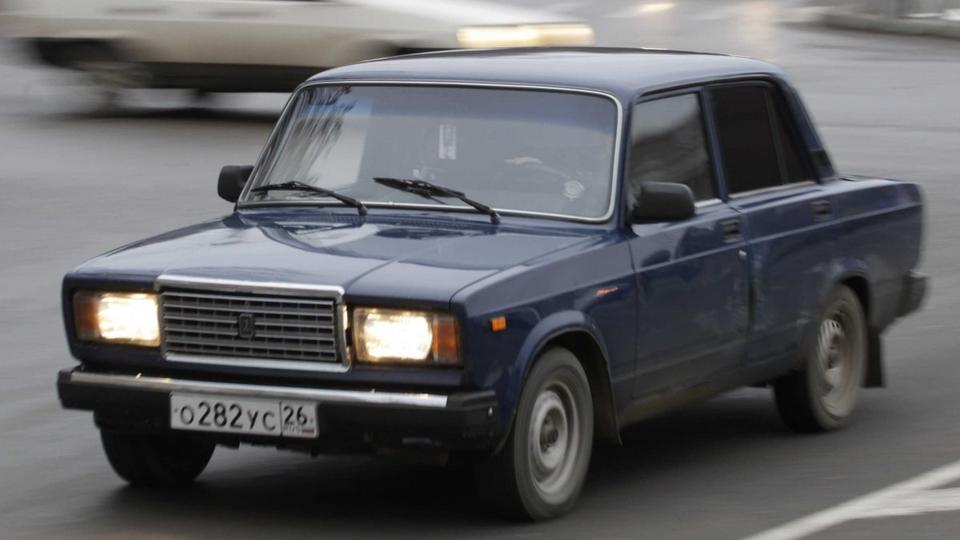 The manufacturer of the iconic Lada has turned the corner.