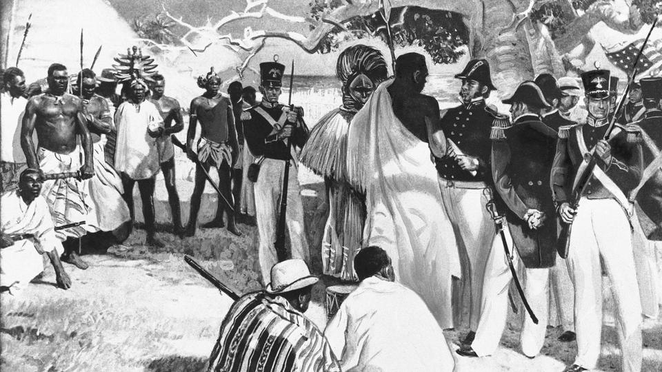 How Muslim Slaves Rose Up Against Slavery In The 19Th Century-6155