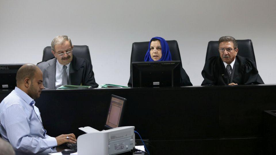 Palestine's top court amended a September ruling and allowed local elections to take place in the West Bank but not Gaza Strip. Hamas has swiftly condemned the court ruling as 'political'.