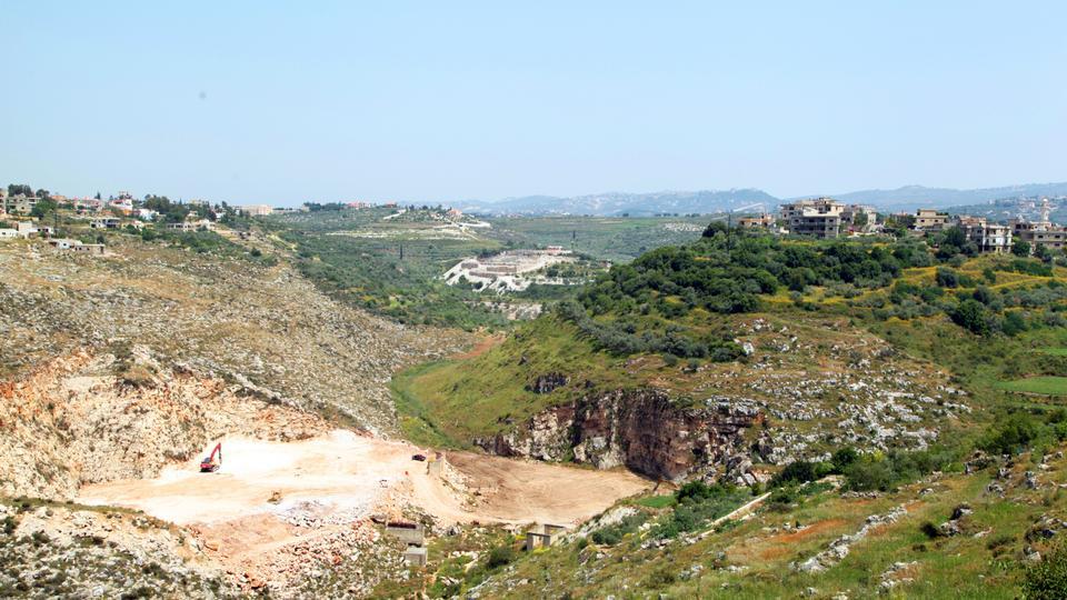 Survivors of Israeli massacre in Lebanon rebuild their lives