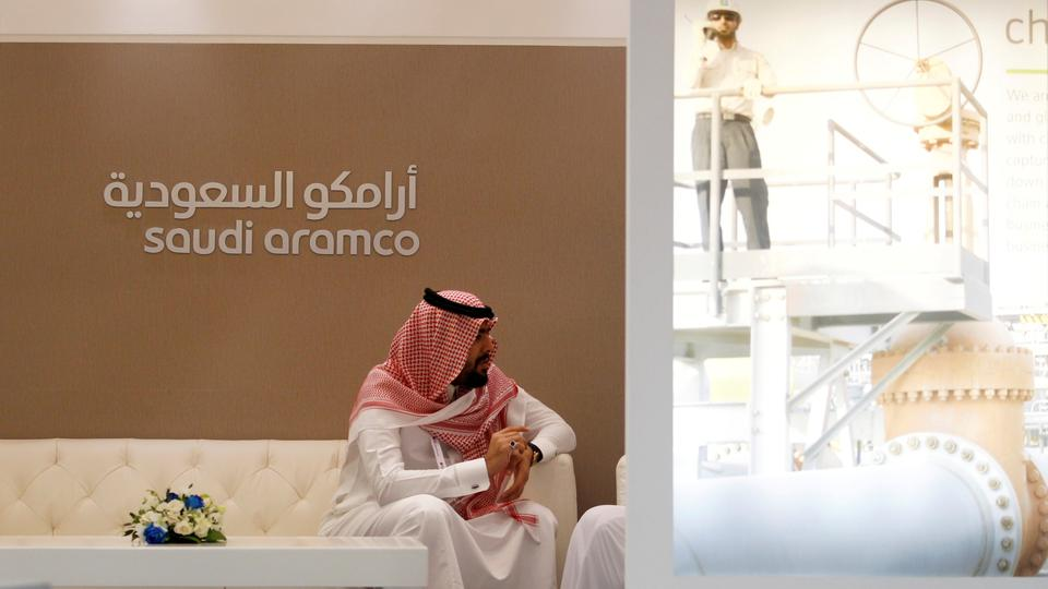 Saudi Aramco appoints first woman to the board