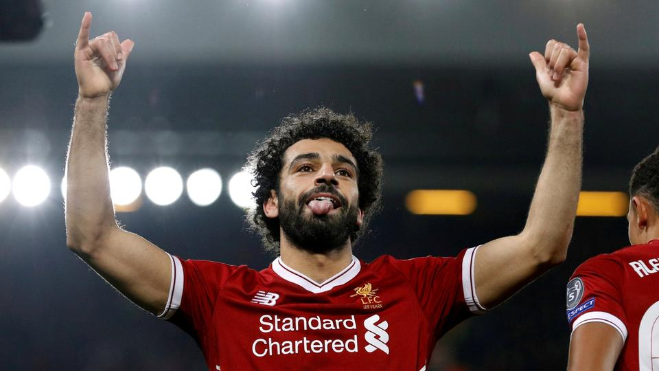Islamophobic abuse of Mohamed Salah shines light on football racism
