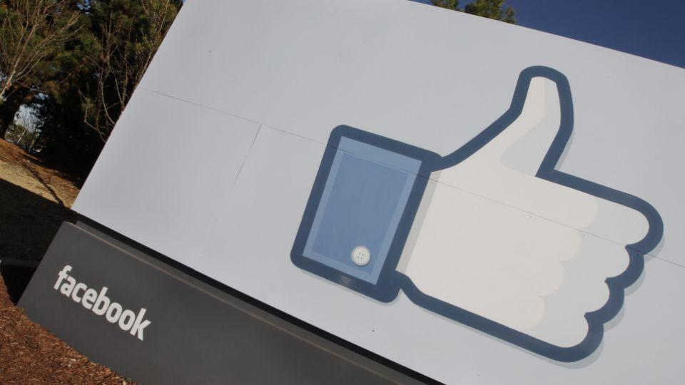 """Facebook adds new features it hopes will get a lot of """"likes."""" Menlo Park, Calif., January 12, 2012 file photo."""