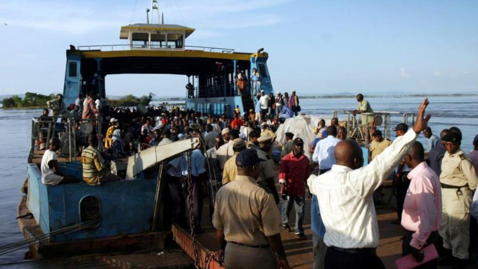 50 dead in boat accident in northwest Democratic Republic of the Congo