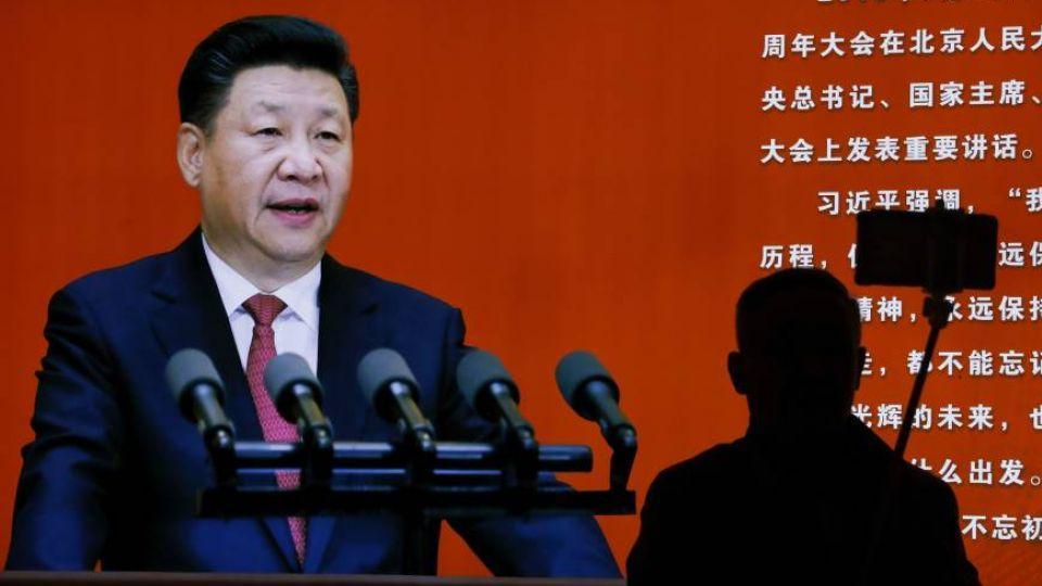 President Xi Jinping launched a graft campaign which is one of the broadest in China's modern history. Critics suggest he is getting rid of his political opponents through the anti-corruption crackdown.