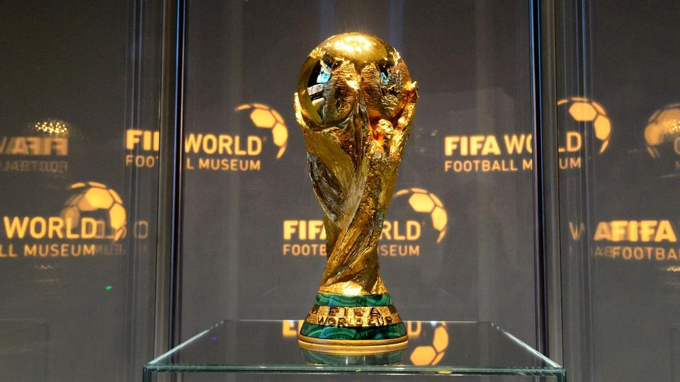 Five things to know about 2018 FIFA World Cup