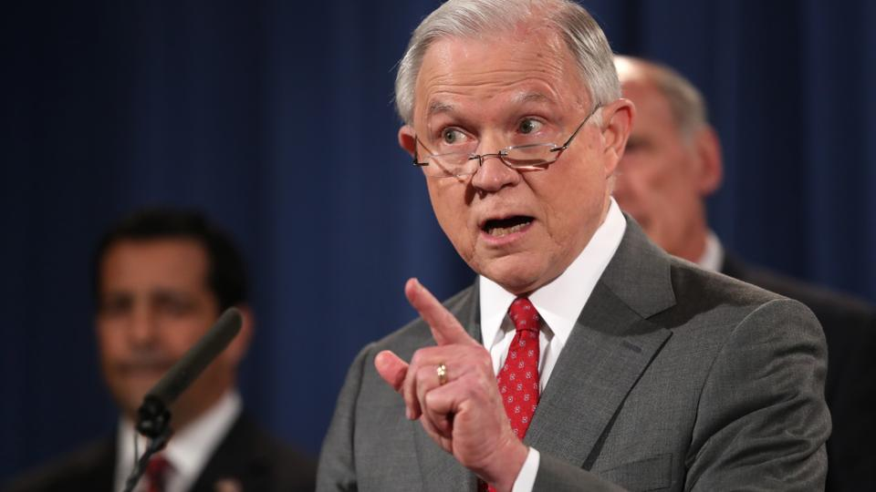 US attorney general curbs asylum for victims of domestic and