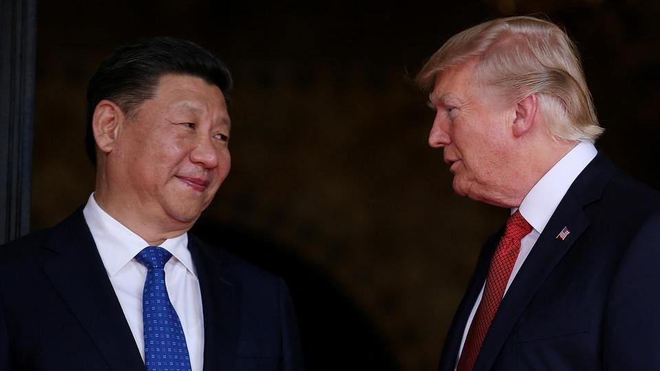 The US tariffs against China risk igniting a damaging trade war involving the world's two biggest economies.