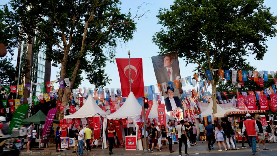 Turkey elections 2018: Understanding the political parties