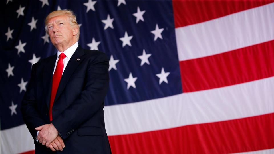 Trump S Top Five Withdrawals From International Agreements
