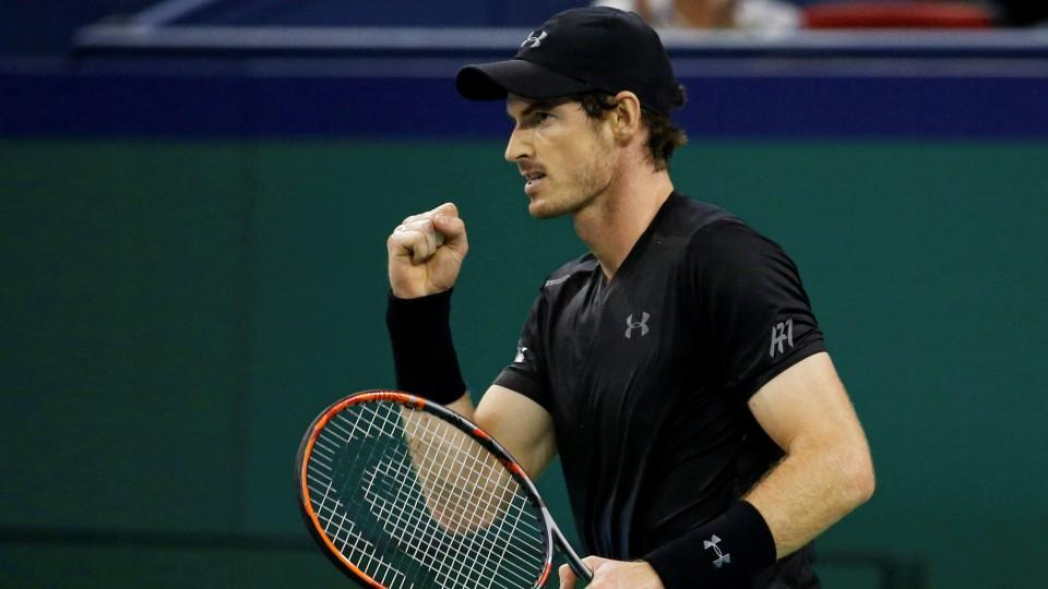 Andy Murray Secures No 1 Tennis Ranking After Raonic Walkover In Paris