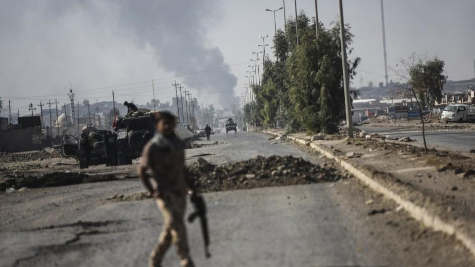 Authorities in both the Iraqi cities declared curfews, fearing possible further attacks.