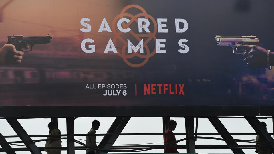 Can Netflix's first Indian series 'Sacred Games' be the next 'Narcos'?