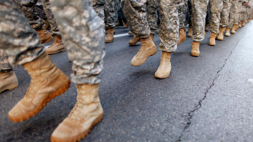 Some immigrant U.S Army reservists and recruits who enlisted in the military with a promised path to citizenship are being abruptly discharged, the Associated Press has learned.