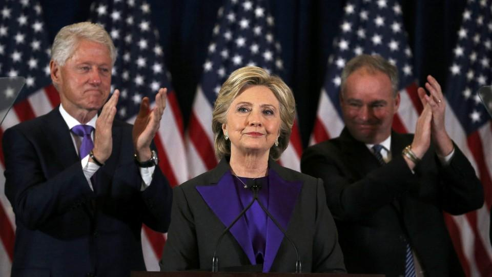 Two days before the US presidential elections, pollsters and statisticians gave Hillary Clinton odds of between 75 and 99 percent of winning.
