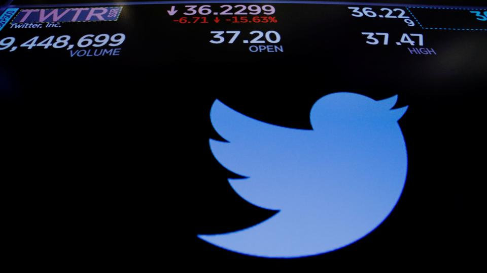Twitter Shares Plunge As Bad Week In Social Media Gets Worse
