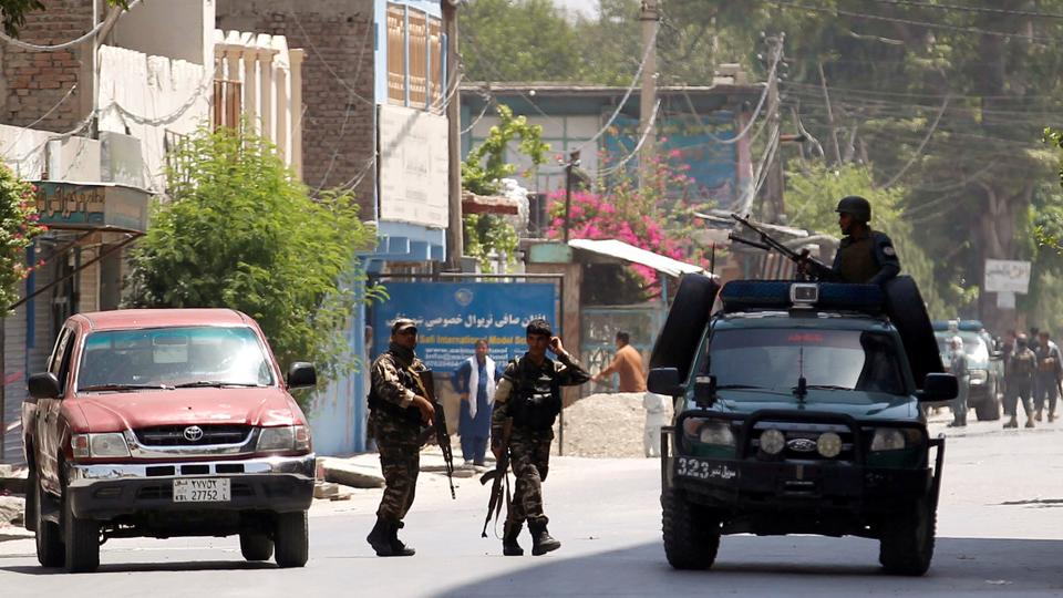 At least 26 killed in separate Afghanistan attacks