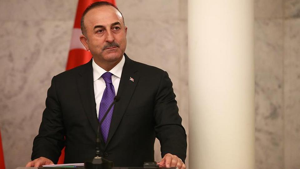 Turkey's Foreign Minister Mevlut Cavusoglu indicates that Turkey is ready to take unilateral moves in the Eastern Mediterranean if the Greek Cypriot administration continues to ignore the rights of Turkish Cypriots in Cyprus to be included in dialogue over hydrocarbon reserves in the region.