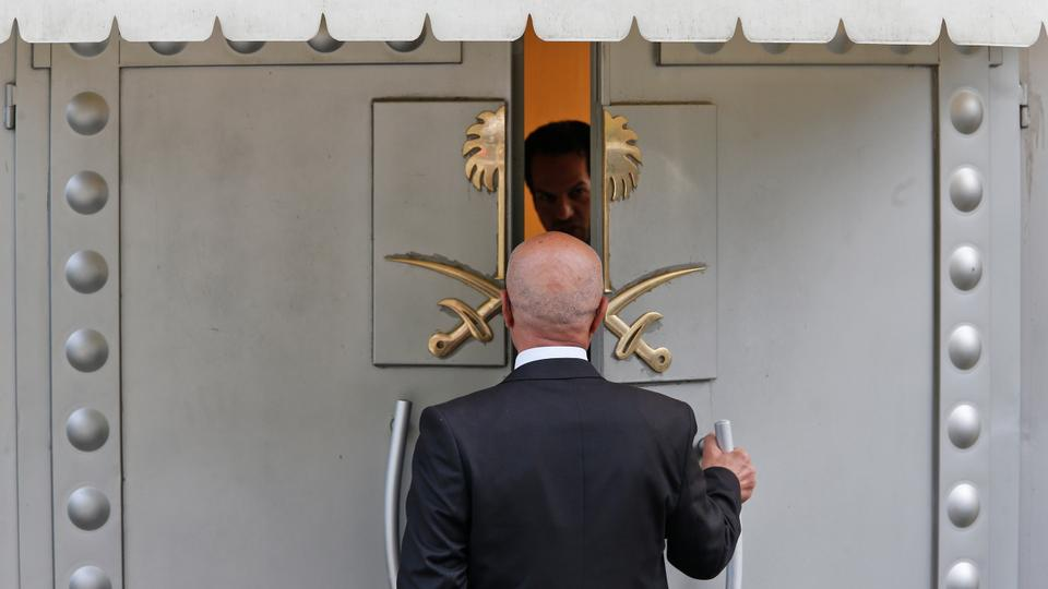 Turkish authorities widened their probe into Jamal Khashoggi's killing, searching a forest in the city and interviewing the consulate's staff.