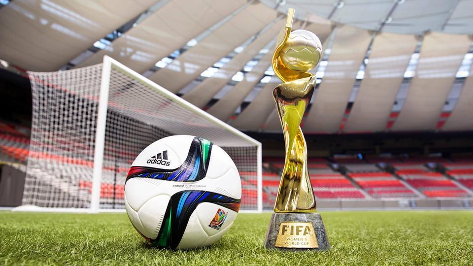 Resultado de imagen de women's world cup
