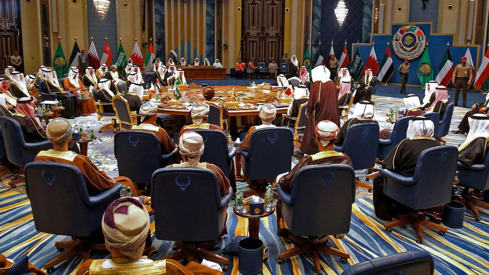 Five things to know about Gulf Cooperation Council
