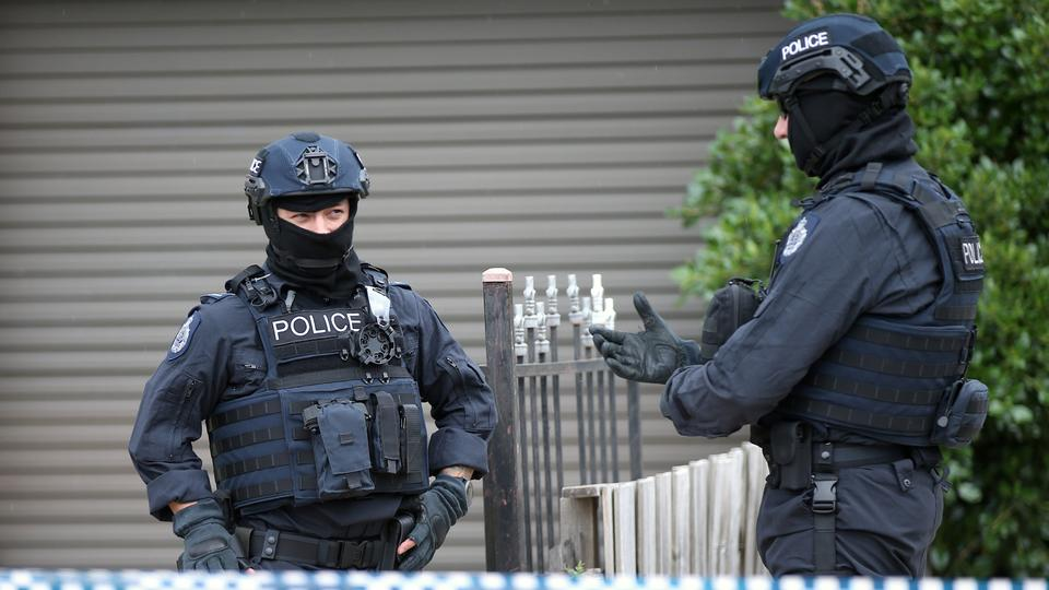 Australian police have charged 90 people in relation to 40 counter-terrorism investigations since 2014, when the country's terror alert level was raised to