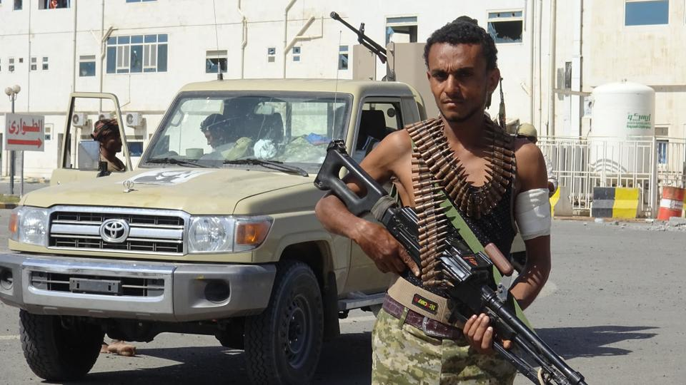 UN urges Yemen parties to pull back from Hudaida