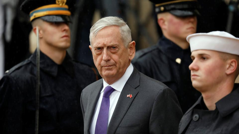 US Defense Secretary James Mattis has announced the installment of observatory posts in northern Syria along the Turkish border to ease Ankara's concerns. But he has not signaled any US policy change regarding YPG, which poses the greatest threat against Turkey.