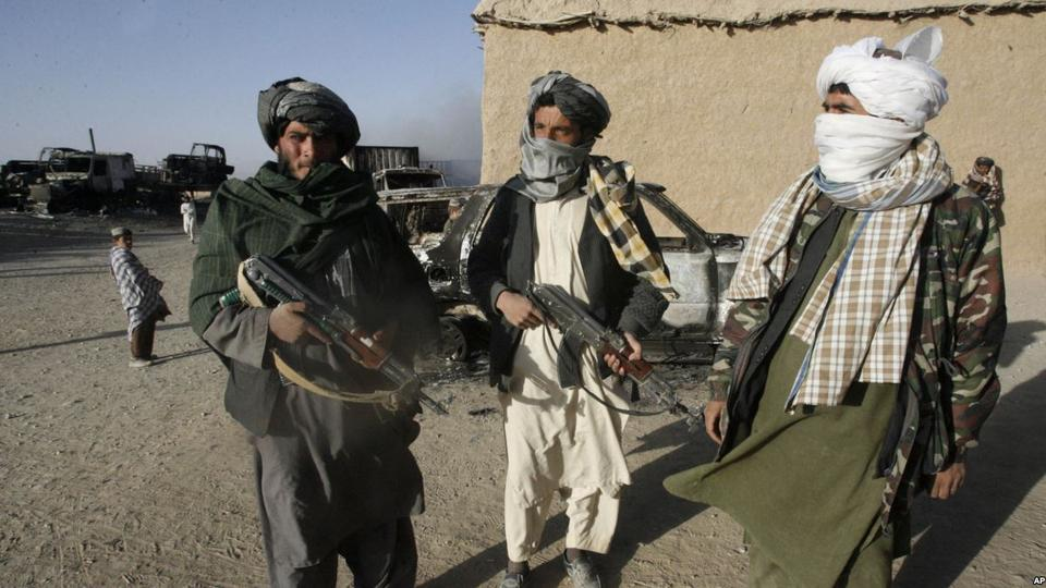The Taliban hasrecently upped assaults on Afghan forces even as the United States increased efforts to engage the militants in peace talks.