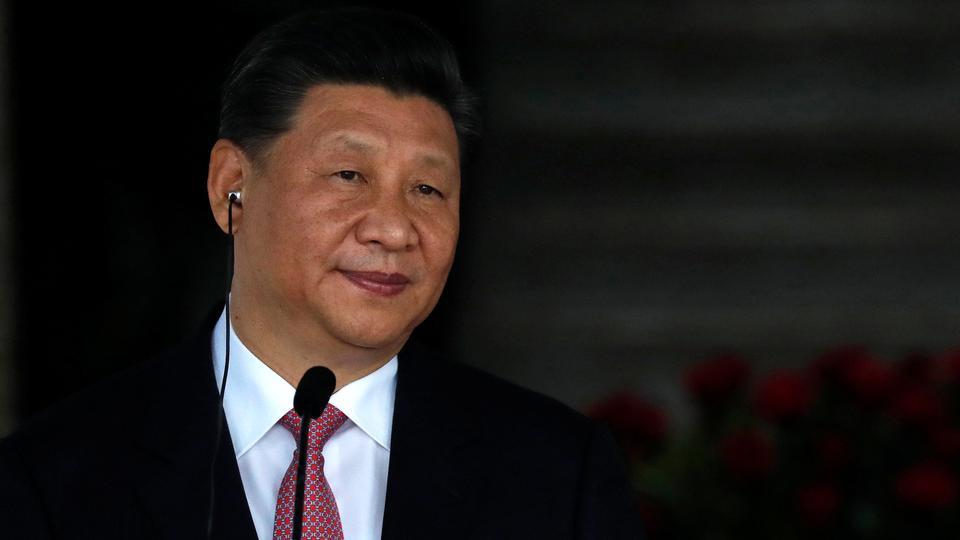 Xi Heads To Portugal As Chinas Influence Worries Eu Partners