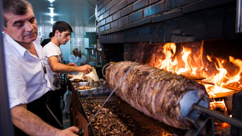 The Five Kebabs You Should Really Try In Turkey