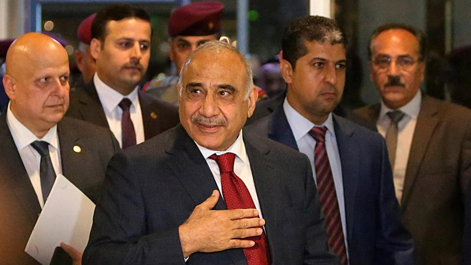 Is effective government building possible in Iraq? 46210_IRQ20182410MAHDIAP_1544540970713