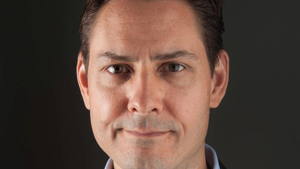 Michael Kovrig, an employee with the International Crisis Group and former Canadian diplomat appears in this photo provided by the International Crisis Group in Brussels, Belgium, December 11, 2018.