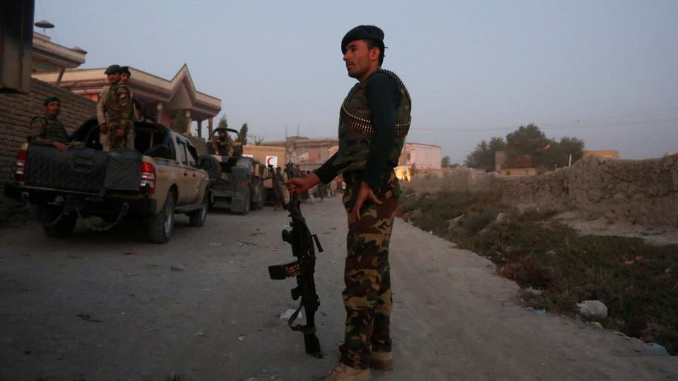 The prospect of a U.S. drawdown has triggered widespread uncertainty in war-torn Afghanistan.