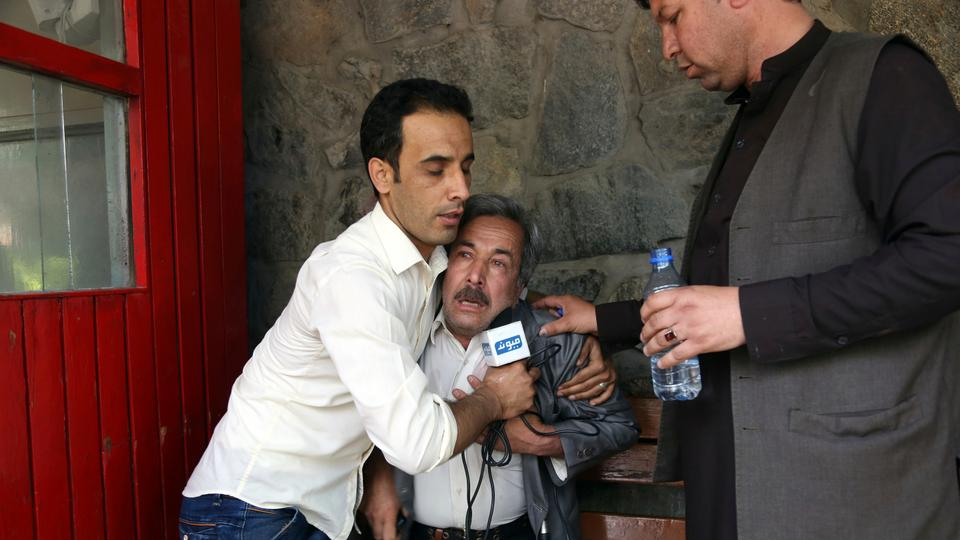 The IFJ says Afghanistan, where a Taliban insurgency has resurfaced in recent years, was the deadliest country for journalists in 2018.