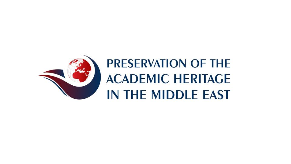 The Preservation of the Academic Heritage in the Middle East project is being led by YOK Executive Board Member Zeliha Kocak Tufan.