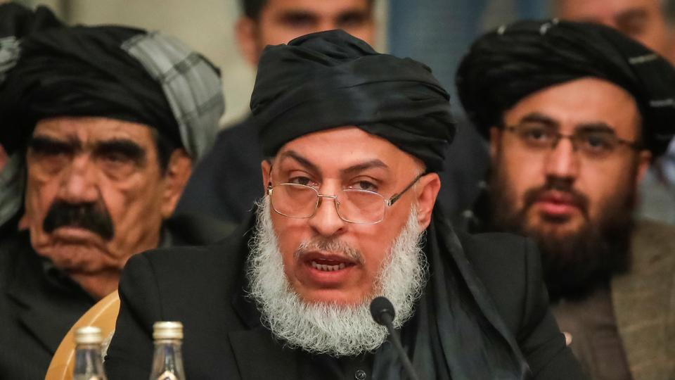 Afghan peace talks encounter too many obstacles