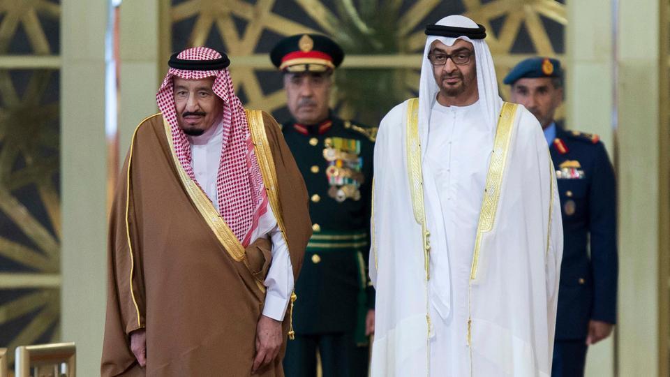 The list of Saudi-UAE atrocities that Washington deliberately ignores